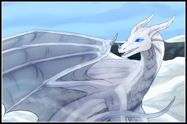 A later commissioned gift for Atmora, this one by the artist 3Rev3/<br><a href=